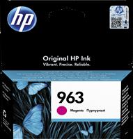 Cartucho de tinta HP 963