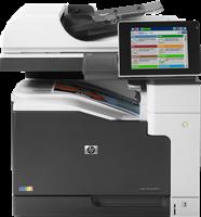 Multifunktionsdrucker HP LaserJet Enterprise 700 Color MFP M775dn