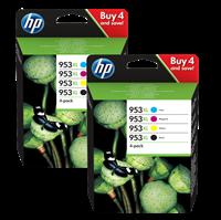 zestaw HP 953 XL Promo-Pack