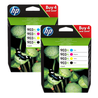 Multipack HP 903 XL Promo-Pack