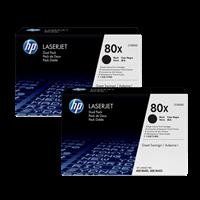 zestaw HP 80X Promo-Pack