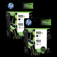 zestaw HP 901XL / 901 Promo-Pack