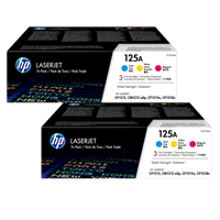 Multipack HP 125A Promo-Pack