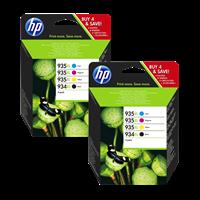 zestaw HP 934XL/935XL Promo-Pack