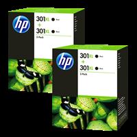zestaw HP 301 XL Promo-Pack