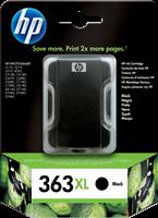 Druckerpatrone HP 363 XL