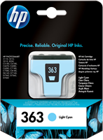 ink cartridge HP 363