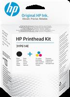 Tête d'impression HP Druckkopf-Kit
