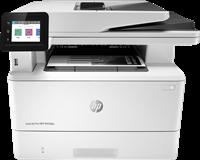 Multifunction Printer HP LaserJet Pro MFP M428dw