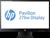 Pavilion 27wm Monitor V9D84AA#ABB HP V9D84AA