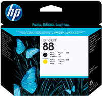 printhead HP 88