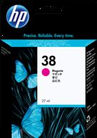 ink cartridge HP 38