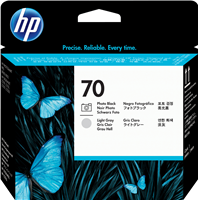 HP 70 (Printkop)
