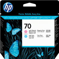 printhead HP 70