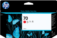 Cartouche d'encre HP 70