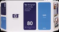 Druckerpatrone HP 80