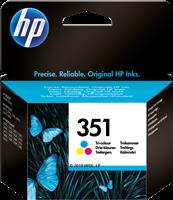 ink cartridge HP 351