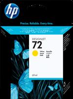 Cartucho de tinta HP 72