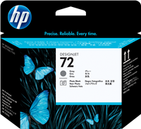 HP 72 (Tête d'impression)