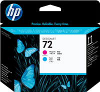 printhead HP 72