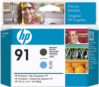 HP 91 (Printkop)
