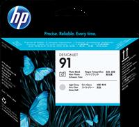 printhead HP 91