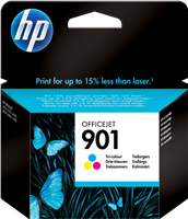 Cartucho de tinta HP 901