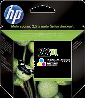 Druckerpatrone HP 22 XL