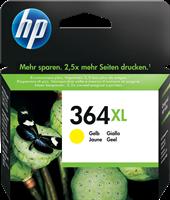 ink cartridge HP 364 XL