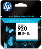 Cartucho de tinta HP 920