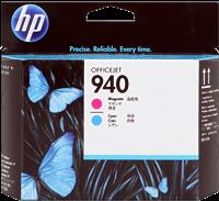 printhead HP 940