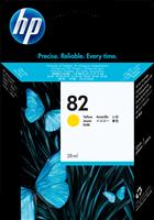 Cartucho de tinta HP 82