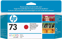 Cartucho de tinta HP 73