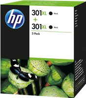 zestaw HP 301 XL