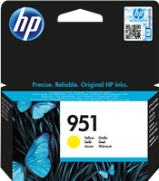 Cartucho de tinta HP 951