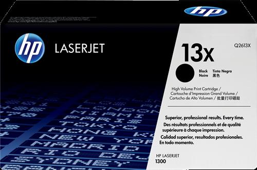 HP LaserJet 1300 Q2613X