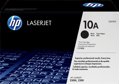 HP LaserJet 2300 Q2610A