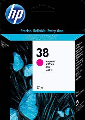 HP Photosmart Pro B8850 C9416A