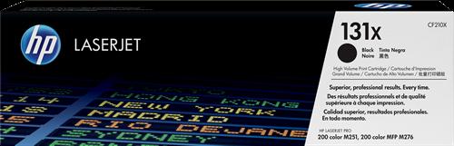 HP LaserJet Pro 200 color M251n CF210X