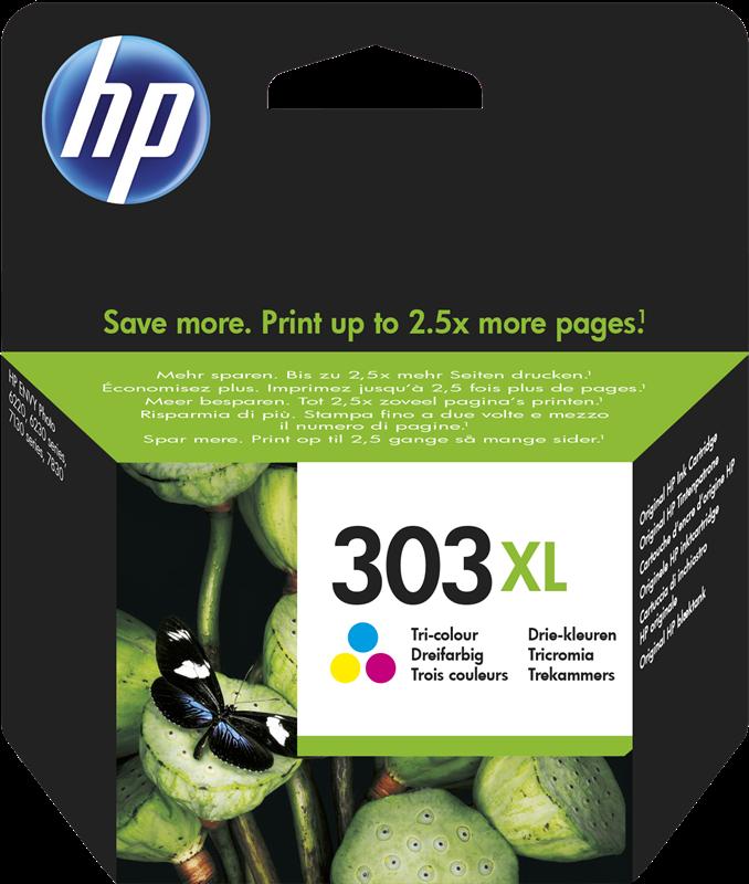 Druckerpatrone HP 303XL