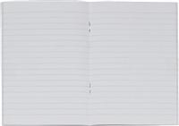 Geschäftsbuch , hellblau, liniert, 80g K+E 8616110-101K32