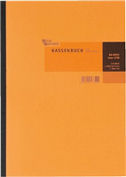 Kassenbuch K+E 8626532