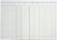Spaltenbücher K+E 8611061-7106K40KL