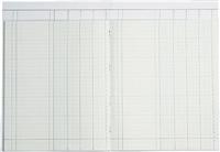 Spaltenbücher K+E 8611041-7104K40KL