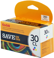 Cartucho de tinta Kodak 8898033
