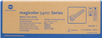 waste toner box Konica Minolta 17105841