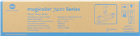 vaschetta di recupero Konica Minolta 4065-621