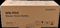 waste toner box Konica Minolta A1AU0Y1