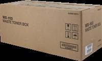 waste toner box Konica Minolta A4NNWY3