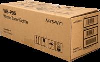 tonerafvalreservoir Konica Minolta A4Y5-WY1